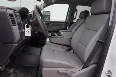 2019 Silverado 2500 Double Cab 4x2, Service Body #19C1638 - photo 3