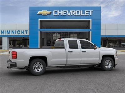2019 Silverado 2500 Double Cab 4x2, Pickup #19C1678 - photo 5