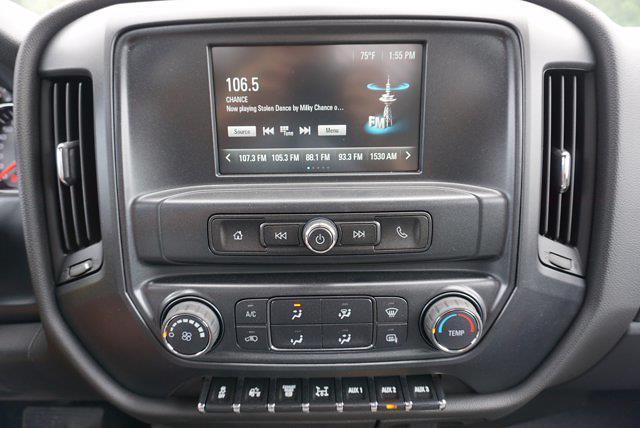 2019 Chevrolet Silverado 5500 Regular Cab DRW 4x4, Rugby Dump Body #19C1689 - photo 10