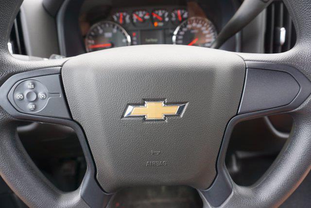 2019 Chevrolet Silverado 5500 Regular Cab DRW 4x4, Rugby Dump Body #19C1689 - photo 12