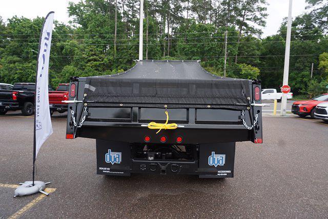 2019 Chevrolet Silverado 5500 Regular Cab DRW 4x4, Rugby Dump Body #19C1689 - photo 6