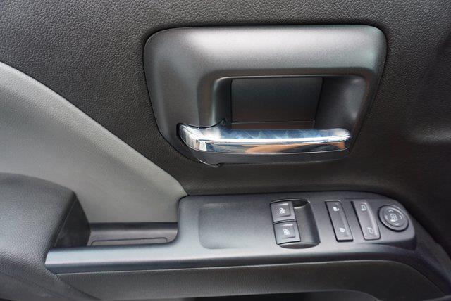 2019 Chevrolet Silverado 5500 Regular Cab DRW 4x4, Rugby Dump Body #19C1689 - photo 9
