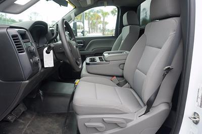 2019 Chevrolet Silverado 5500 Regular Cab DRW 4x4, Rugby Dump Body #19C1689 - photo 8