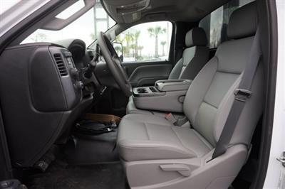 2019 Silverado 5500 Regular Cab DRW 4x4, Reading Landscaper SL Landscape Dump #19C1695 - photo 7