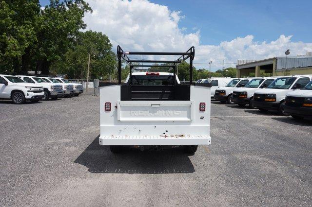 2019 Silverado 2500 Double Cab 4x2,  Pickup #19C325 - photo 8