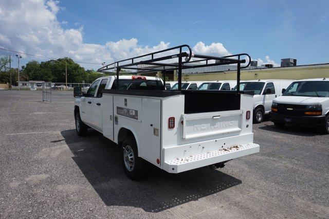 2019 Silverado 2500 Double Cab 4x2,  Pickup #19C325 - photo 9