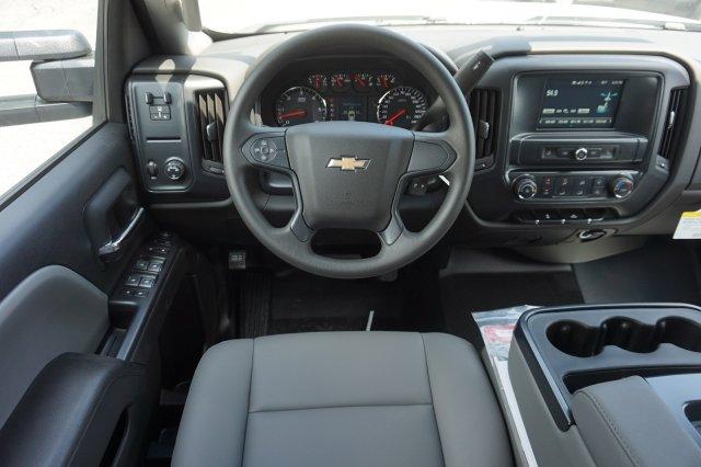 2019 Silverado 2500 Double Cab 4x2,  Pickup #19C333 - photo 12