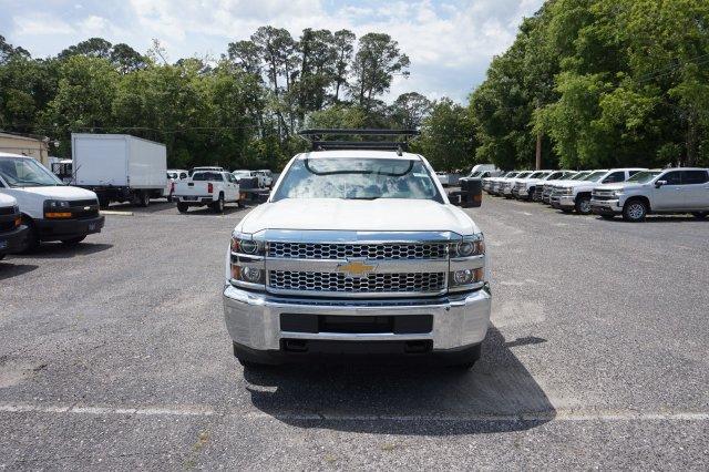 2019 Silverado 2500 Double Cab 4x2,  Pickup #19C333 - photo 2