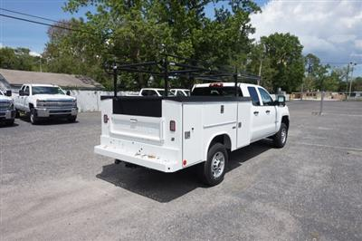 2019 Silverado 2500 Double Cab 4x2,  Pickup #19C333 - photo 7