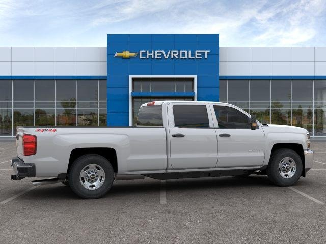 2019 Silverado 2500 Crew Cab 4x4,  Pickup #19C394 - photo 5