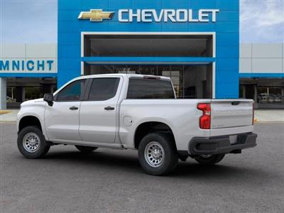 2019 Silverado 1500 Crew Cab 4x2,  Pickup #19C488 - photo 2