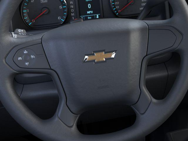 2019 Silverado 2500 Double Cab 4x4,  Pickup #19C500 - photo 13