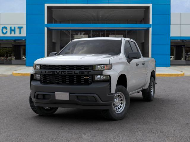 2019 Silverado 1500 Double Cab 4x2,  Pickup #19C537 - photo 1
