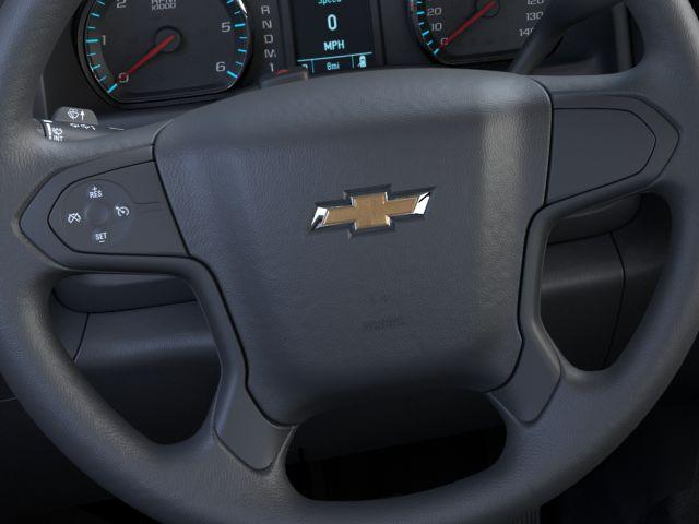 2019 Silverado 2500 Double Cab 4x2,  Pickup #19C563 - photo 13
