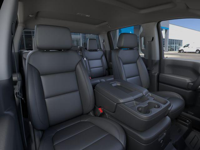 2019 Silverado 1500 Crew Cab 4x4,  Pickup #19C574 - photo 11