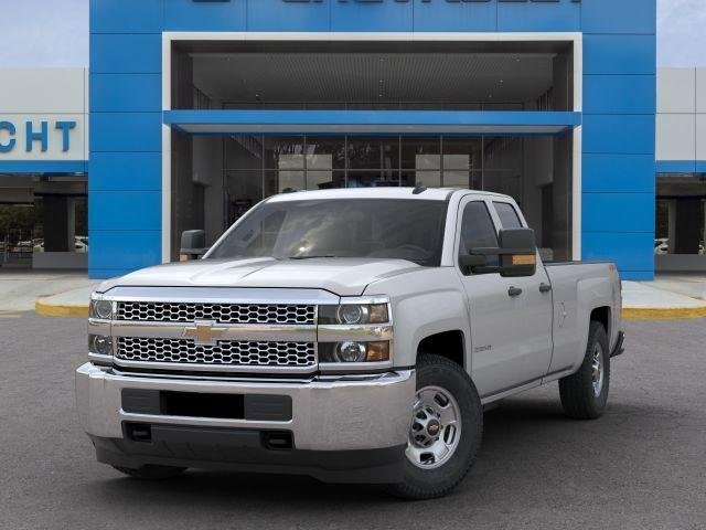 2019 Silverado 2500 Double Cab 4x4,  Pickup #19C584 - photo 3