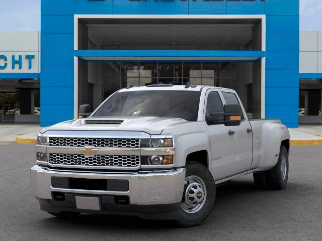 2019 Silverado 3500 Crew Cab 4x4,  Pickup #19C592 - photo 1