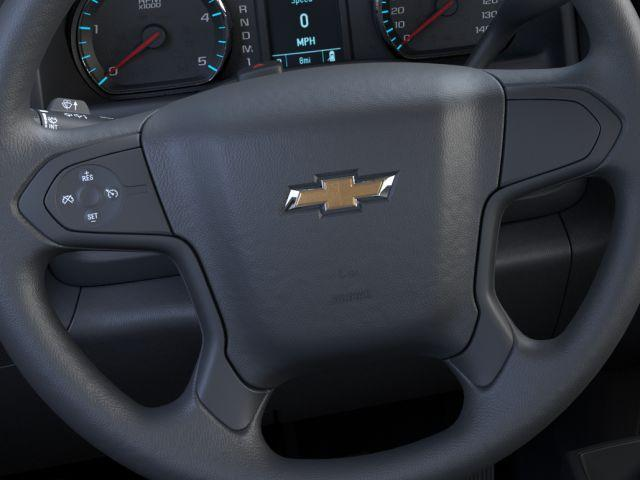 2019 Silverado 3500 Crew Cab 4x4,  Pickup #19C592 - photo 13