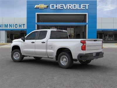 2019 Silverado 1500 Double Cab 4x2,  Pickup #19C595 - photo 3