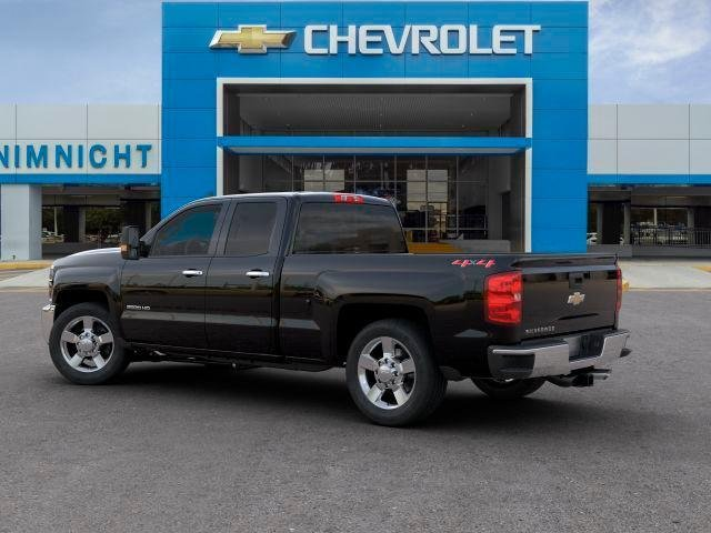 2019 Silverado 2500 Double Cab 4x4,  Pickup #19C631 - photo 1