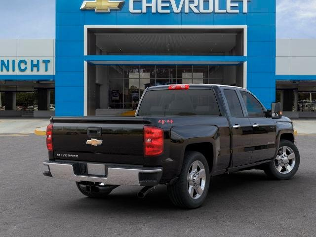 2019 Silverado 2500 Double Cab 4x4,  Pickup #19C631 - photo 4