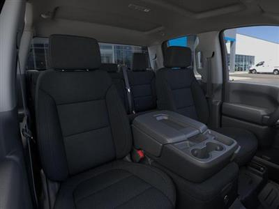 2019 Silverado 1500 Double Cab 4x2,  Pickup #19C634 - photo 11