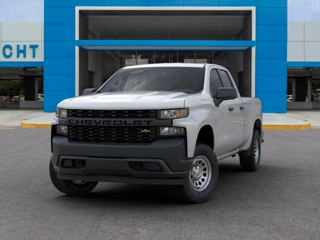 2019 Silverado 1500 Double Cab 4x4,  Pickup #19C635 - photo 3