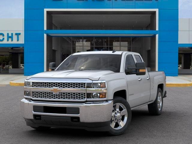2019 Silverado 2500 Double Cab 4x4,  Pickup #19C661 - photo 2