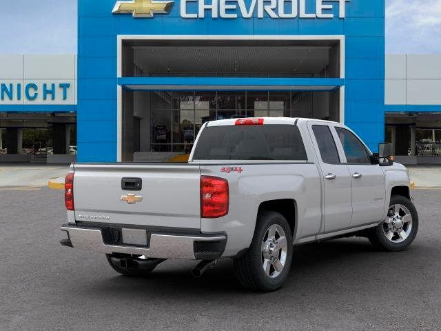 2019 Silverado 2500 Double Cab 4x4,  Pickup #19C661 - photo 6