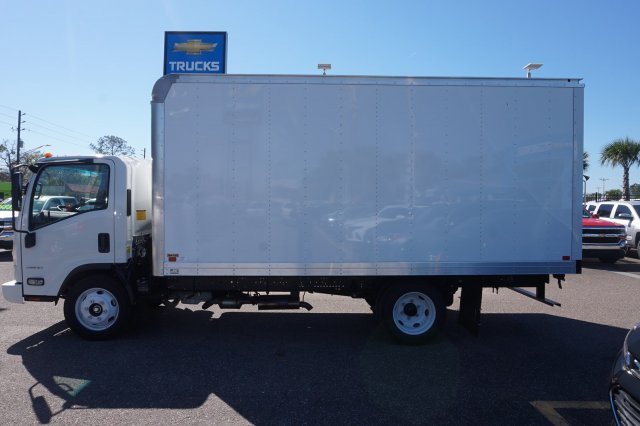 2019 LCF 4500 Regular Cab 4x2,  Knapheide KVA Dry Freight #19C677 - photo 10