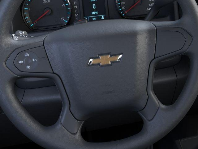 2019 Silverado 3500 Crew Cab 4x4,  Pickup #19C704 - photo 13