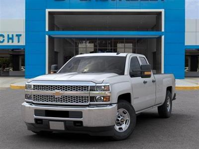 2019 Silverado 2500 Double Cab 4x2,  Pickup #19C713 - photo 3
