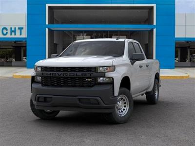 2019 Silverado 1500 Double Cab 4x2,  Pickup #19C730 - photo 3