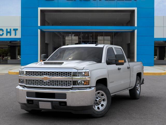 2019 Silverado 3500 Crew Cab 4x4,  Pickup #19C788 - photo 1