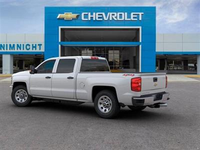 2019 Silverado 3500 Crew Cab 4x4,  Pickup #19C788 - photo 2