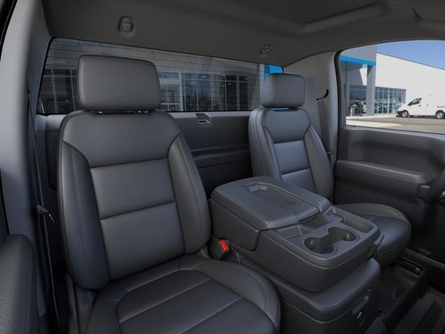 2019 Silverado 1500 Regular Cab 4x2,  Pickup #19C850 - photo 11