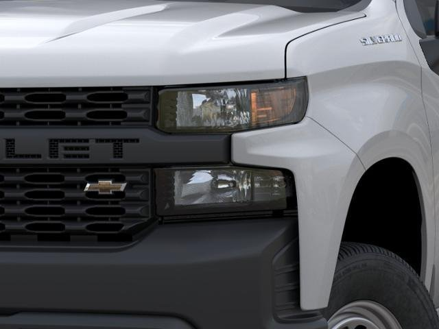 2019 Silverado 1500 Regular Cab 4x2,  Pickup #19C850 - photo 8