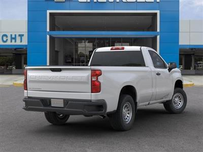 2019 Silverado 1500 Regular Cab 4x2,  Pickup #19C850 - photo 2