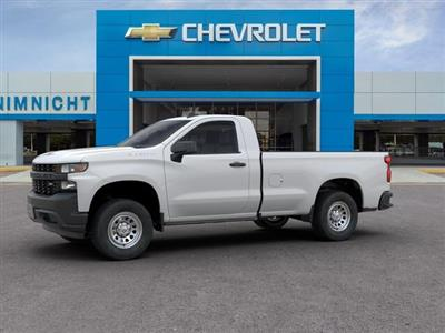 2019 Silverado 1500 Regular Cab 4x2,  Pickup #19C876 - photo 3