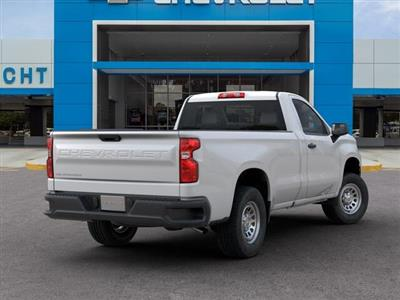 2019 Silverado 1500 Regular Cab 4x2,  Pickup #19C906 - photo 2