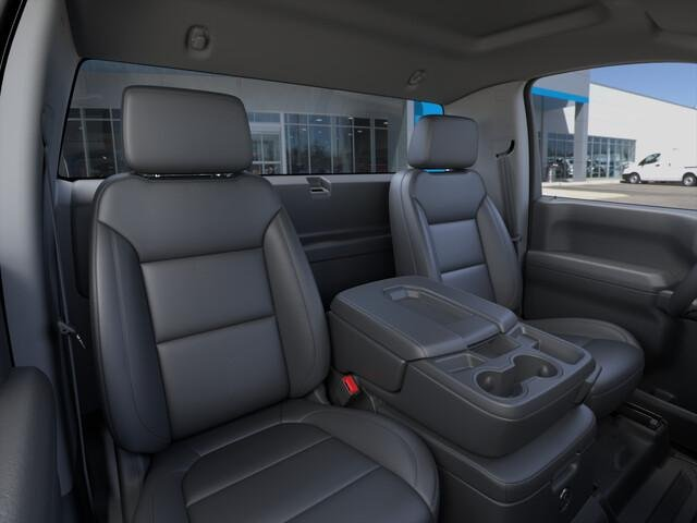 2019 Silverado 1500 Regular Cab 4x2,  Pickup #19C910 - photo 11