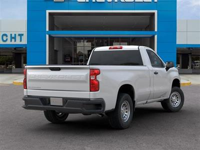 2019 Silverado 1500 Regular Cab 4x2, Pickup #19C913 - photo 2