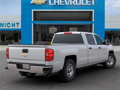 2019 Silverado 2500 Crew Cab 4x2,  Pickup #19C914 - photo 2