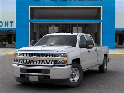 2019 Silverado 2500 Crew Cab 4x2,  Pickup #19C914 - photo 6