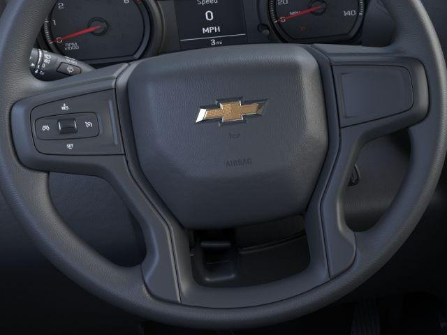2019 Silverado 1500 Double Cab 4x2,  Pickup #19C941 - photo 13