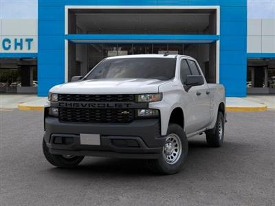 2019 Silverado 1500 Double Cab 4x2,  Pickup #19C941 - photo 6