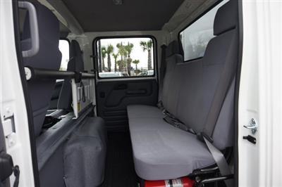 2019 Chevrolet LCF 4500 Crew Cab RWD, Rockport Cutaway Van #19C993 - photo 7