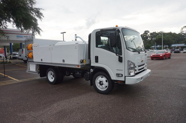 2019 LCF 4500 Regular Cab 4x2,  Other/Specialty #19C999 - photo 1