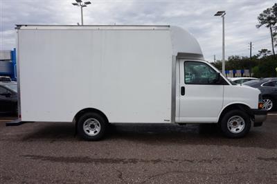 2019 Express 3500 4x2, Supreme Spartan Cargo Cutaway Van #19G106 - photo 5