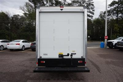 2019 Express 3500 4x2, Supreme Spartan Cargo Cutaway Van #19G106 - photo 2